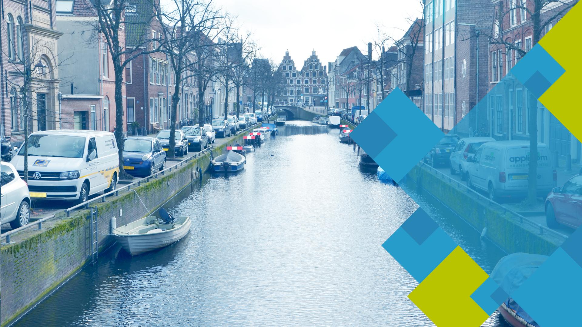 Bodemsanering<br>Klokhuisplein Haarlem
