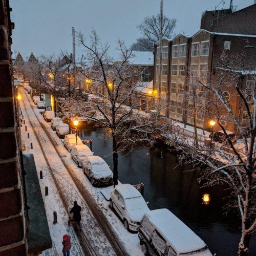 Sneeuw_Bakenessergracht